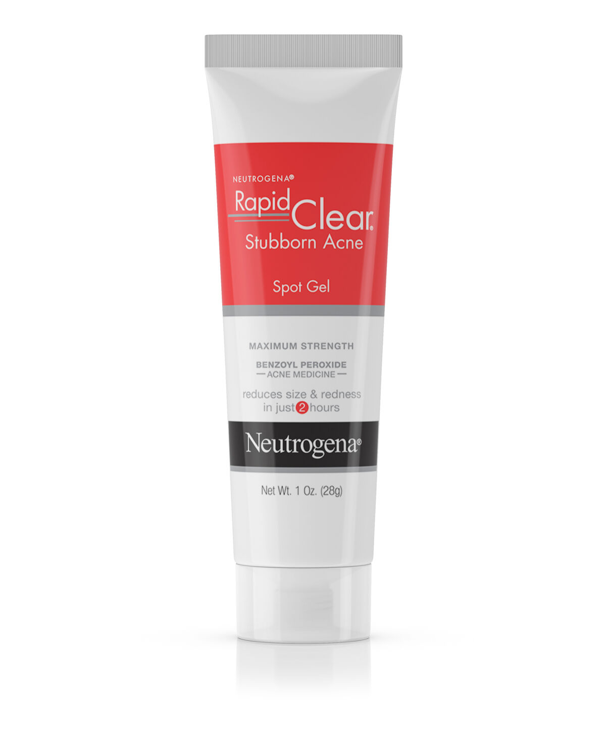 Perfect Remedy For Pimples Acne Freckles And Colour Neutrogena Rapid Clear 174 Stubborn