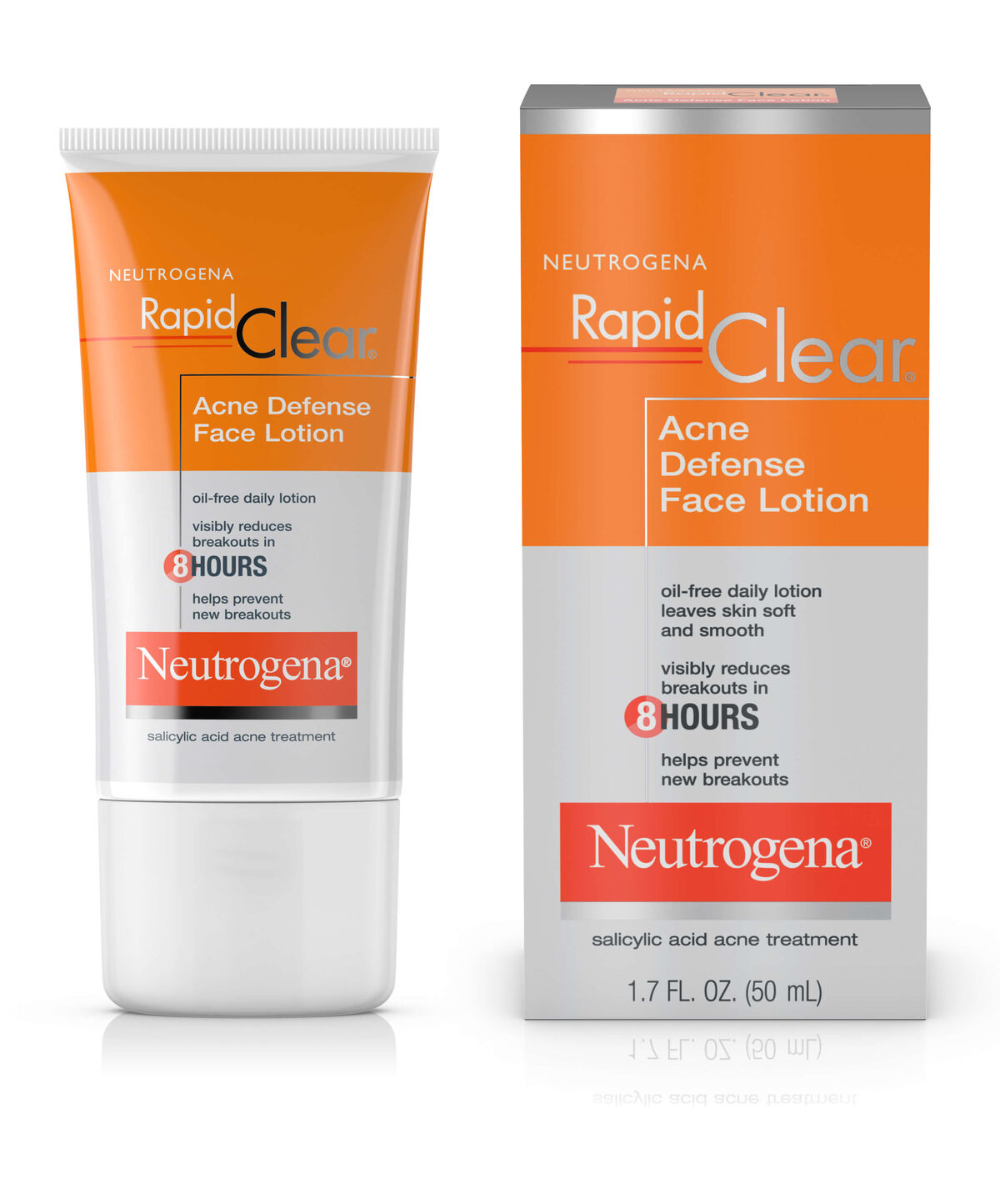 Neutrogena rapid clear acne defense face lotion neutrogena neutrogena rapid clear acne defense face lotion ccuart Gallery