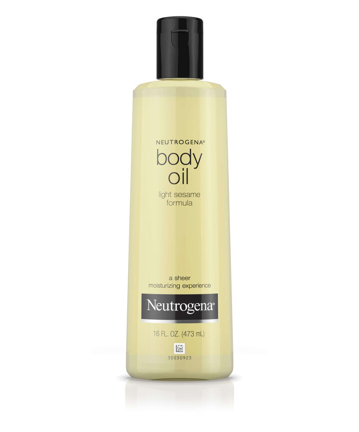 Body Oil | Neutrogena®