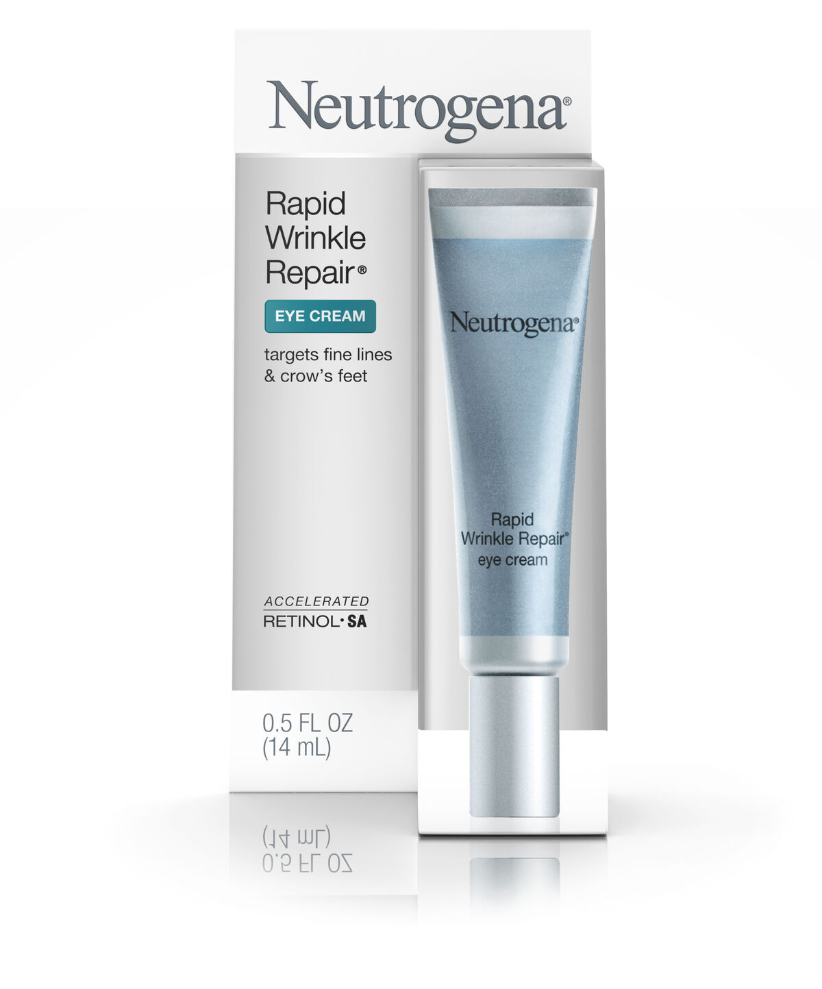 Rapid Wrinkle Repair® Aging Eye Cream   Neutrogena®
