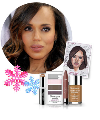 Shop Kerry's Soft Smokey Eye Look