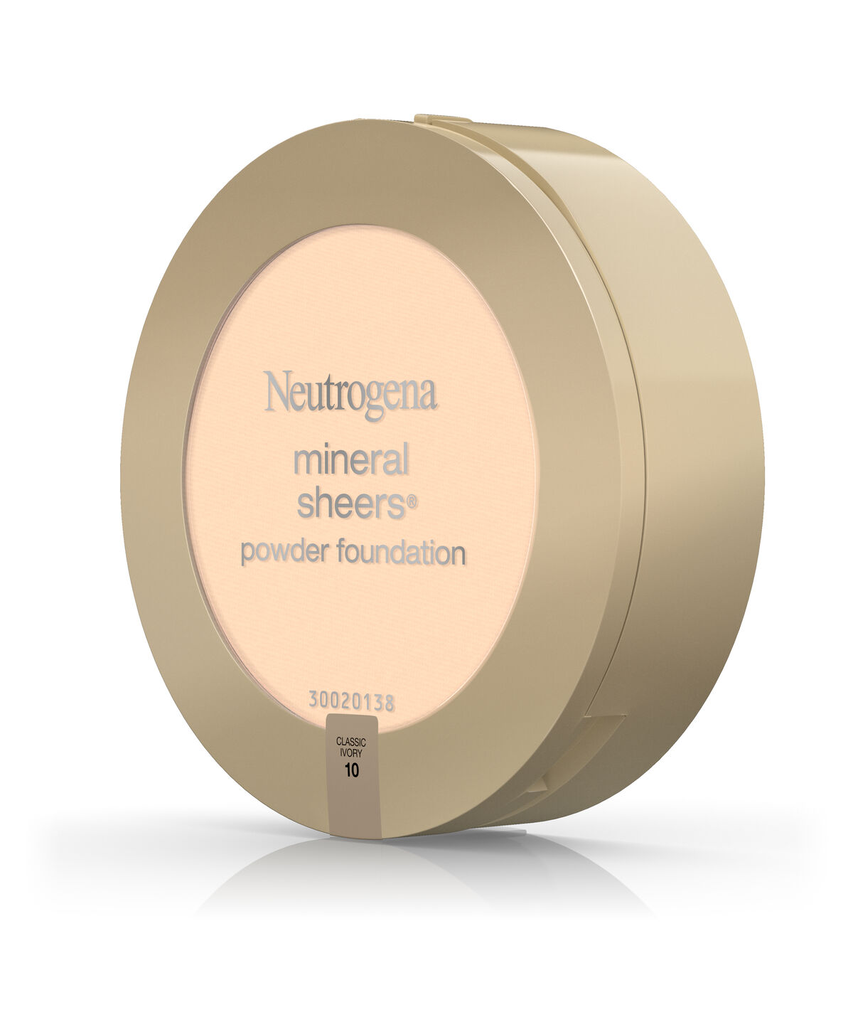 Compact Setting Powder by dermablend #10