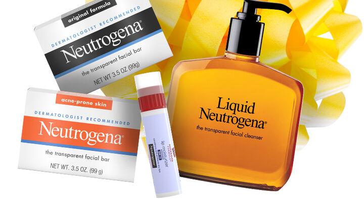 Kết quả hình ảnh cho Neutrogena Acne-prone skin 99g