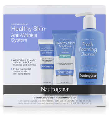 Skincare Products for Healthy, Glowing Skin | NEUTROGENA®