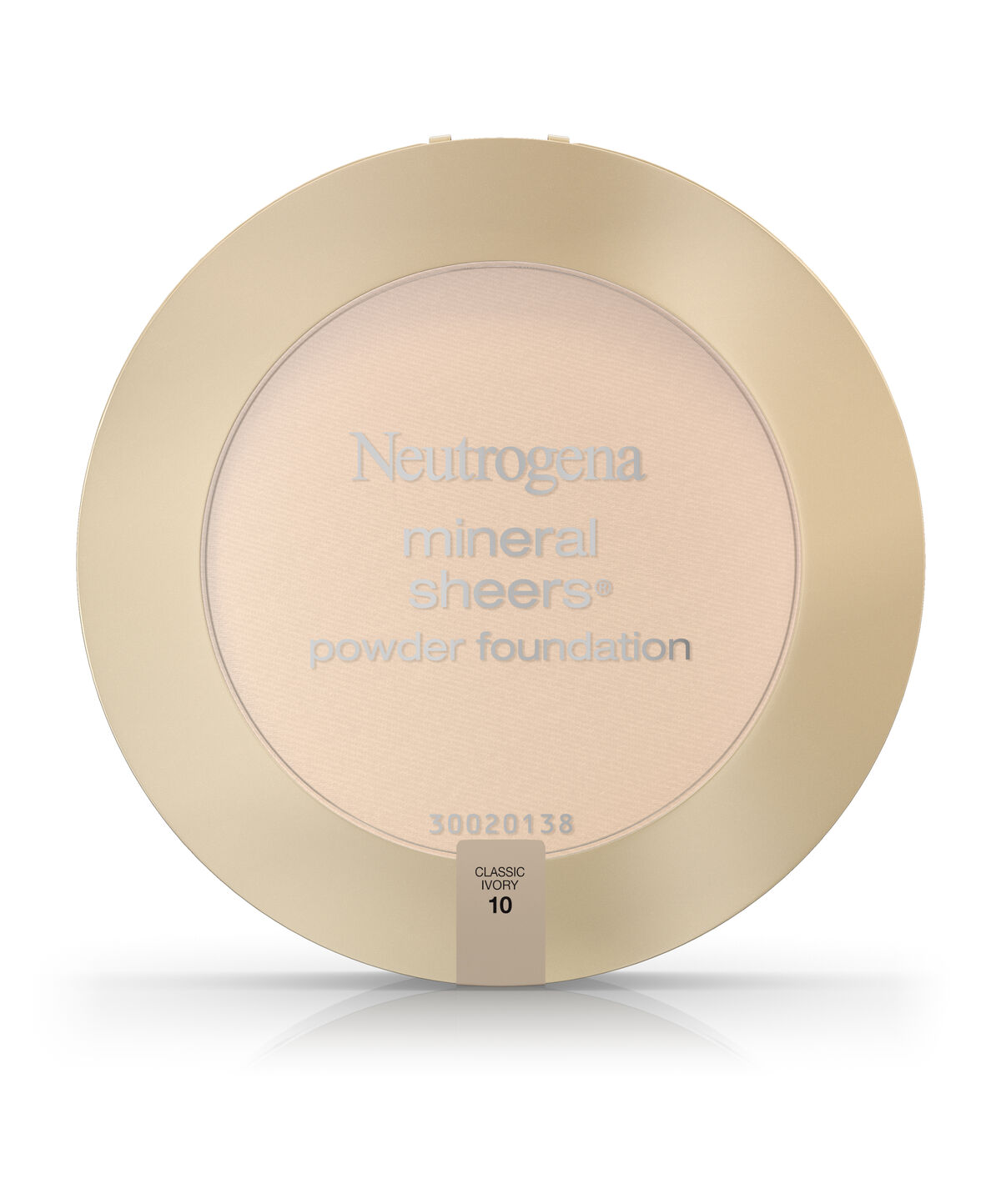 Neutrogena Mineral Sheers® Powder Foundation | Neutrogena®