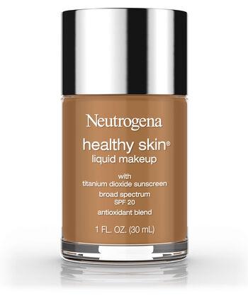 base de maquillaje neutrogena