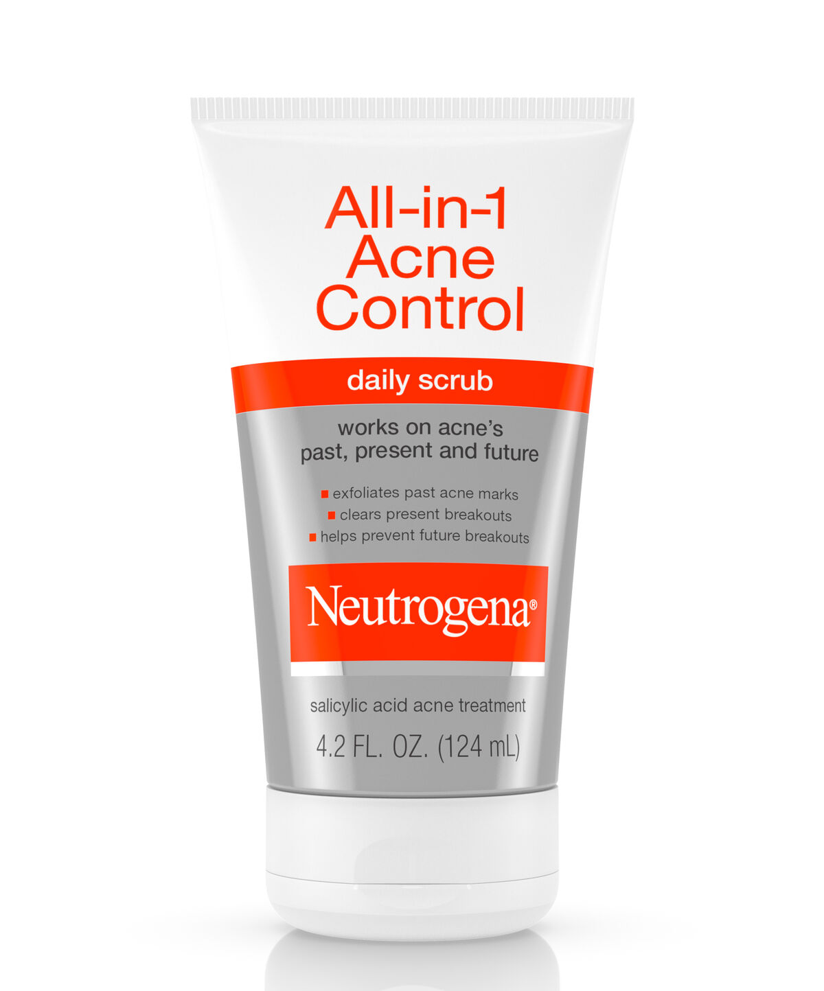 All in 1 acne control daily scrub neutrogena neutrogena all in 1 acne control daily scrub ccuart Gallery