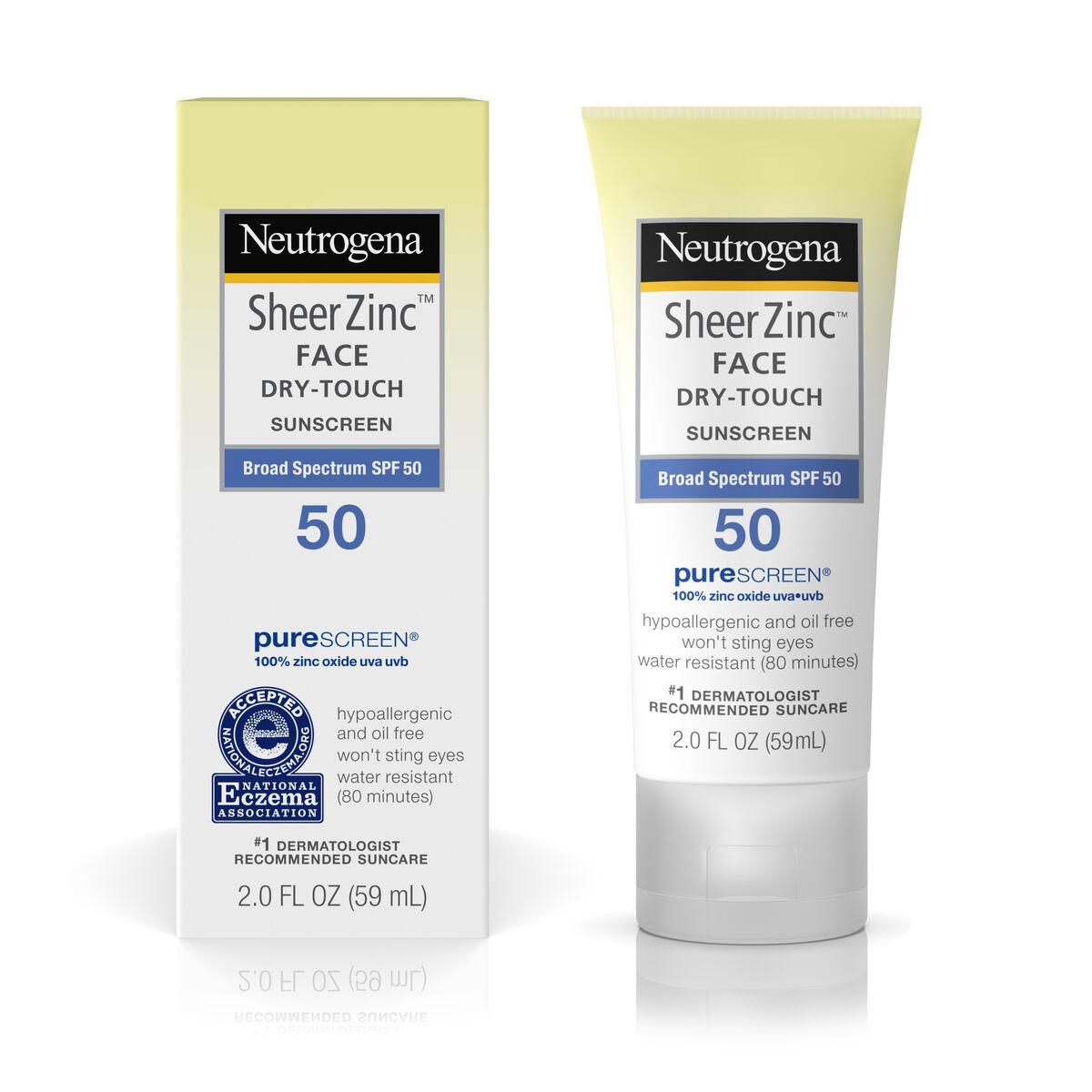 best sunblock cream