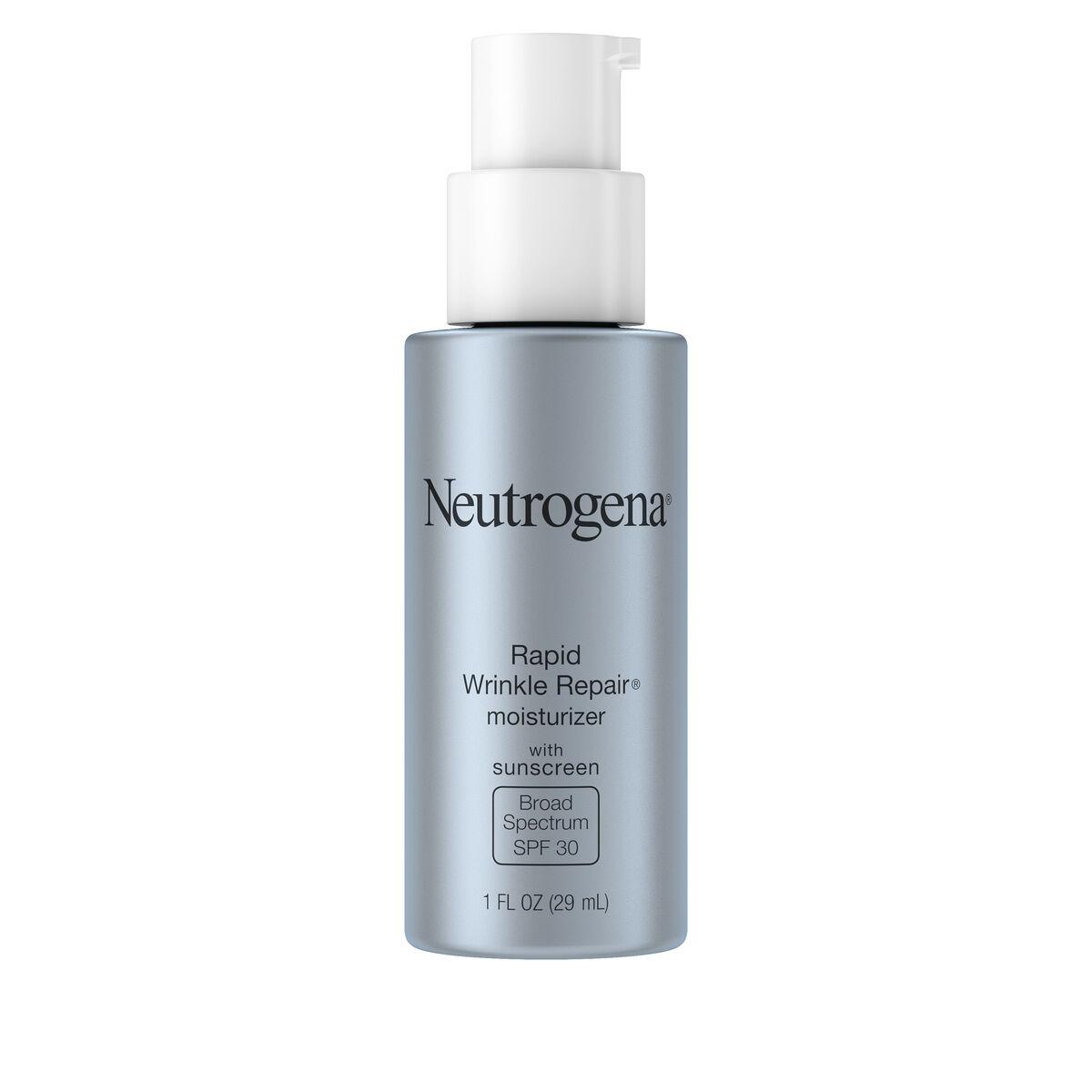 broad spectrum face moisturizer