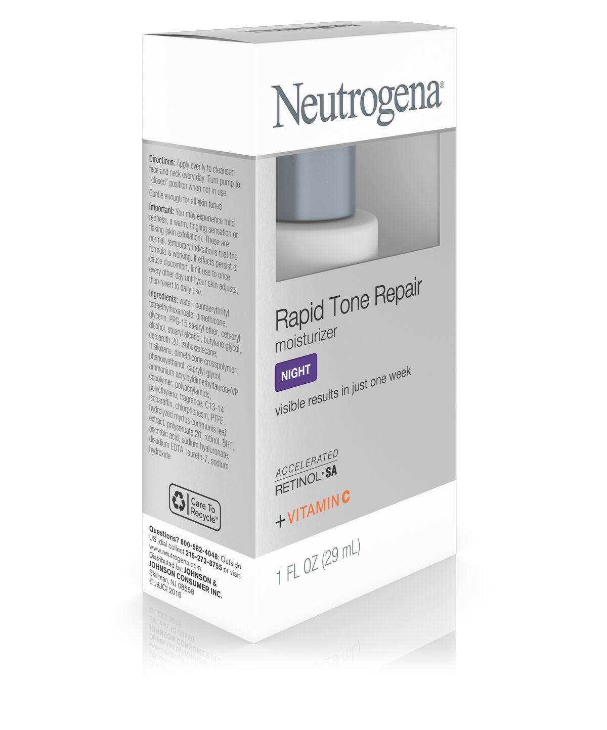 Rapid Tone Repair Dark Spot Corrector by Neutrogena #8