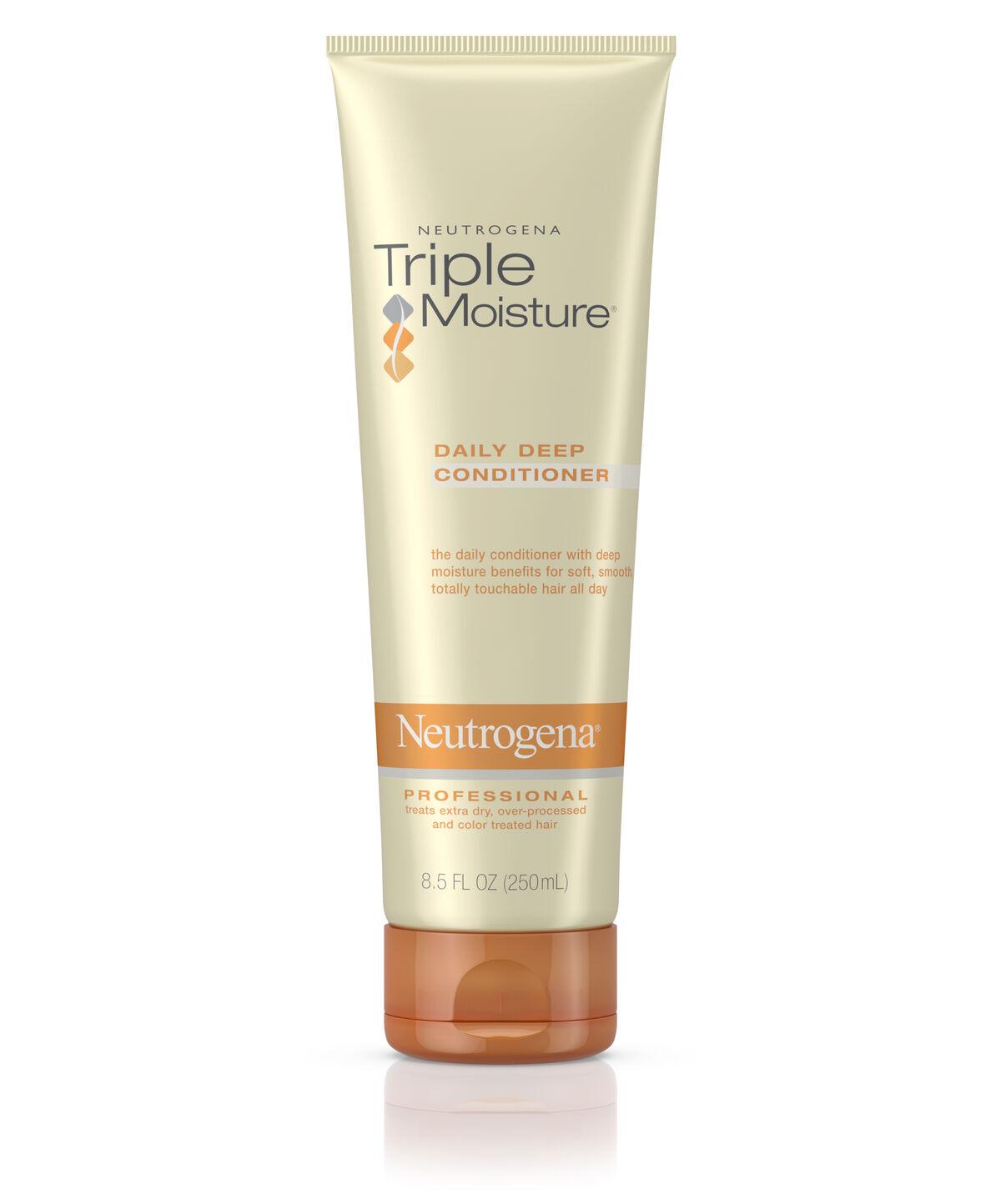 Anti Residue Shampoo Neutrogena
