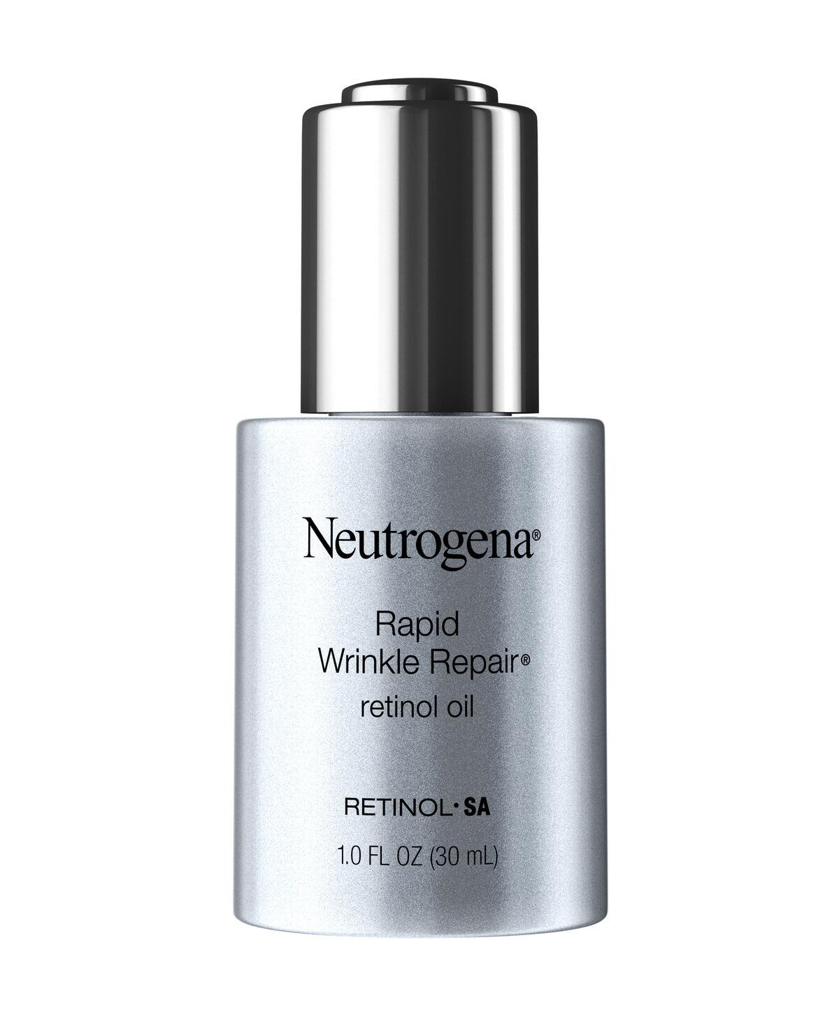 Rapid Wrinkle Repair