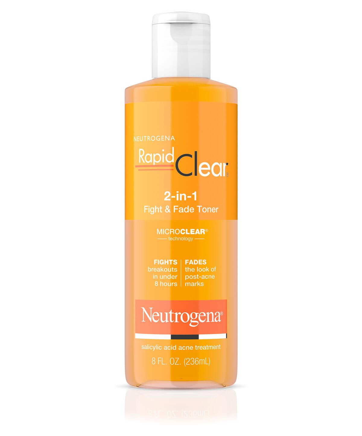 Neutrogena rapid clear 2 in 1 fight fade toner neutrogena neutrogena rapid clear 2 in 1 fight fade toner ccuart Gallery