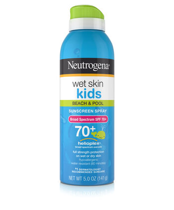 Baby Sunscreen Kids Amp Children S Sunscreens Neutrogena 174
