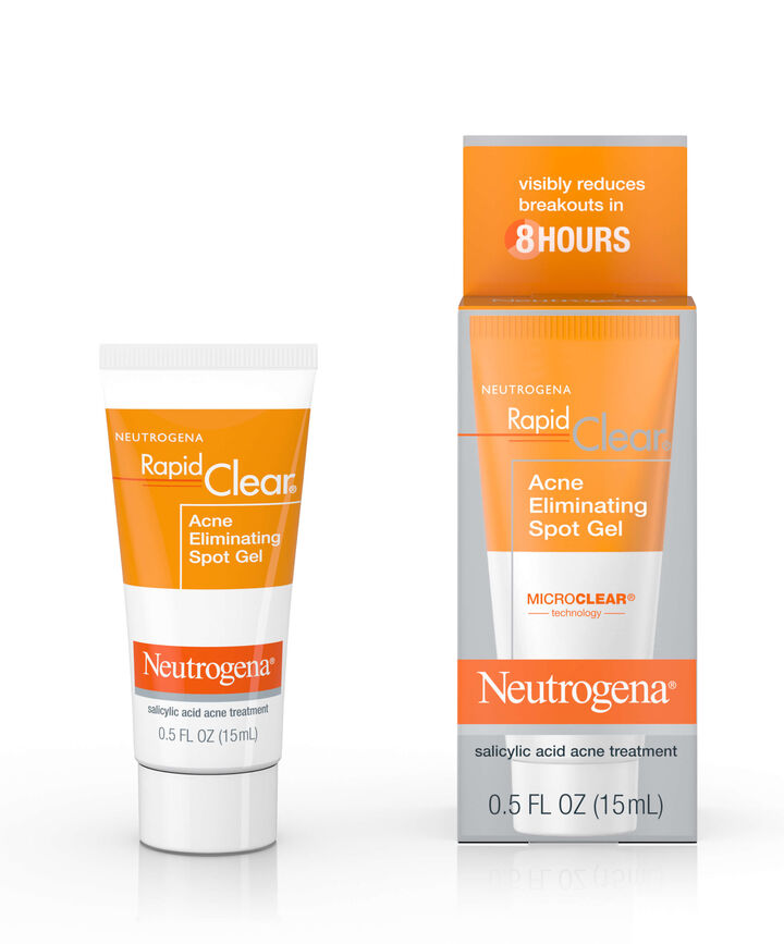 Image result for neutrogena rapid clear spot treatment