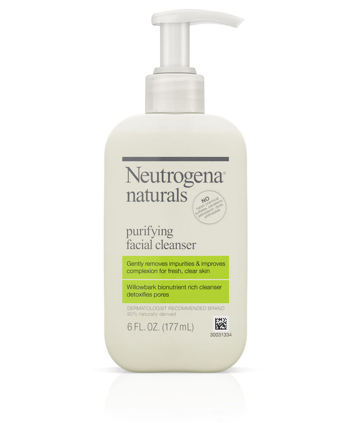 Neutrogena Naturals For Face