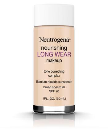 neutrogena maquillaje