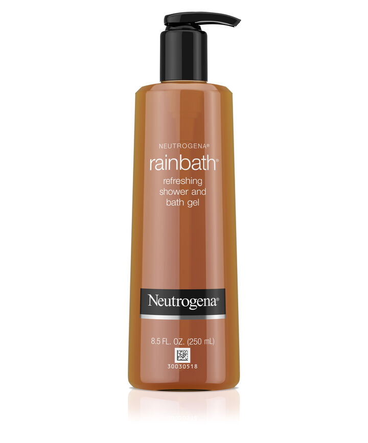 Rainbath® Refreshing Shower and Bath Gel | Neutrogena®