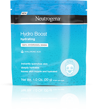 Hydrogel Mask product 1