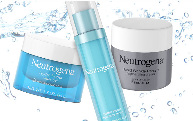 Replenish Skin Hydration