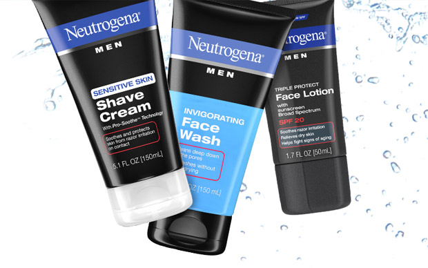 Men Skin Tips and Tools
