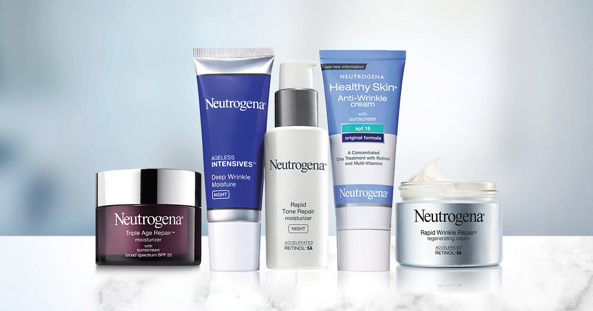 Anti Aging Skincare Products Treatments Causes Concerns